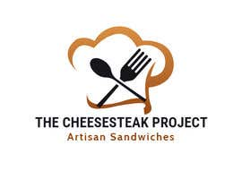 #3 for The Cheesesteak Project af ArdiZulFikri