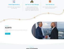 #14 para re-Build a SaaS Website de sneha15112018