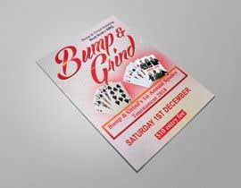 Heartbd5님에 의한 Design a creative double sided flyer을(를) 위한 #3