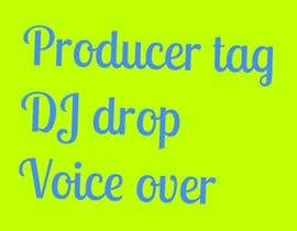 #2 for Create A Vocal Beat Tag / Producer Tag by itsclemz