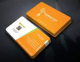 #39 untuk Business card design oleh FALL3N0005000