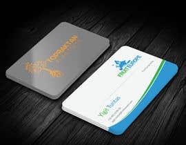 #45 untuk Business card design oleh Srabon55014
