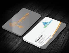 #77 untuk Business card design oleh Srabon55014