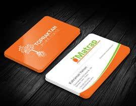#78 untuk Business card design oleh Srabon55014