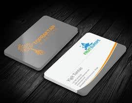 #80 untuk Business card design oleh Srabon55014