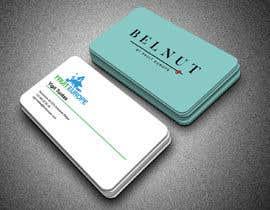 #15 untuk Business card design oleh tanzinaakter097