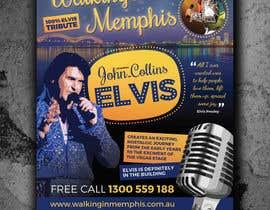 #6 untuk Walking In Memphis ~ 100% Elvis oleh Ahir14