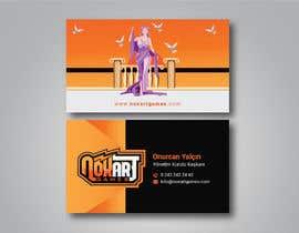 Nro 307 kilpailuun Business Card Design käyttäjältä BikashBapon