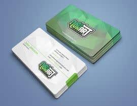 Nro 629 kilpailuun Business Card Design käyttäjältä Design24hour