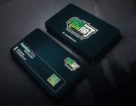 Nro 290 kilpailuun Business Card Design käyttäjältä DesignReveal