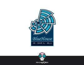 Nro 198 kilpailuun creative and unique logo for guest house käyttäjältä GeorgeOrf