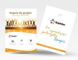 #20 para Diseño de un folleto para el lanzamiento de un producto de ccxart