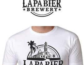 #62 for Lapa Bier Brewery by fourtunedesign
