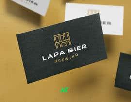 #68 for Lapa Bier Brewery by makspaint