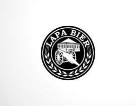 #66 for Lapa Bier Brewery by franklugo