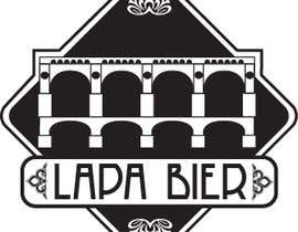 #55 for Lapa Bier Brewery by gdougniday