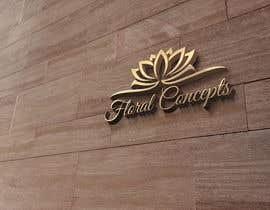 #86 for Floral Shop Business Logo Design by itfriends007