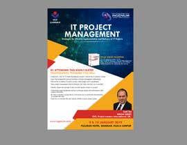 Nro 61 kilpailuun PDF Brochure New Design käyttäjältä noorulaminnoor