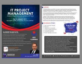 Nro 72 kilpailuun PDF Brochure New Design käyttäjältä noorulaminnoor