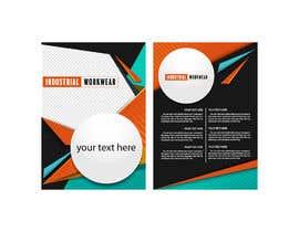 #12 untuk Brochure Design oleh Graphicans