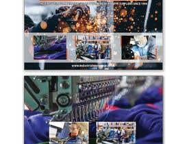 Nambari 7 ya Brochure Design na bachchubecks