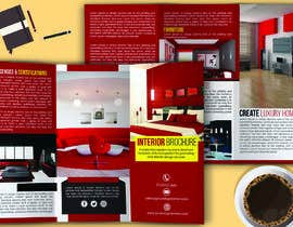 Nambari 1 ya Brochure Design na mdsajeebrohani