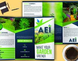 Nambari 3 ya Brochure Design na mdsajeebrohani
