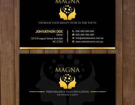 #63 for Magna/Mindset af attraction111