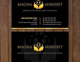 #66 for Magna/Mindset af attraction111