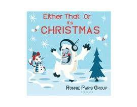 #49 for Digital Album Cover for a Christmas Song af lenssens
