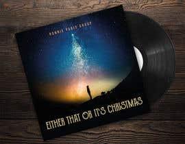 #48 for Digital Album Cover for a Christmas Song af Lilytan7
