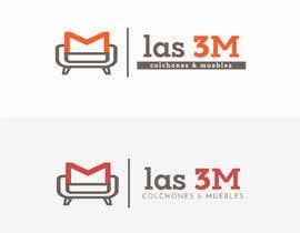 #29 untuk design a logo for furniture selling company oleh Wiwastefa