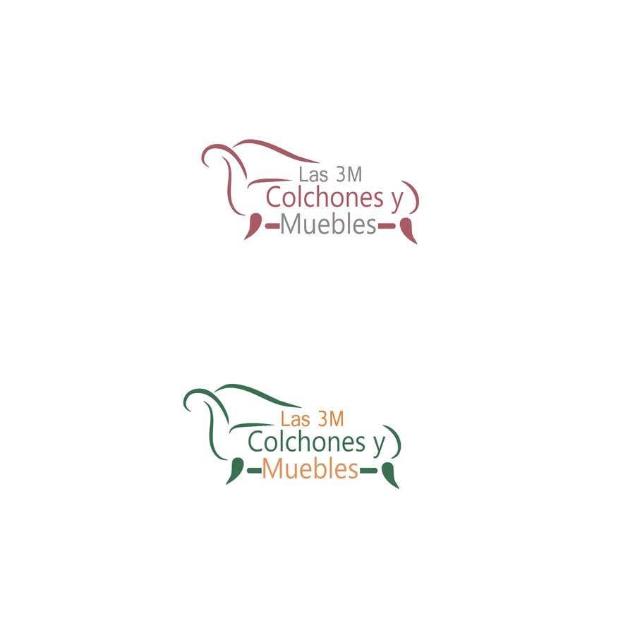 Penyertaan Peraduan #31 untuk design a logo for furniture selling company