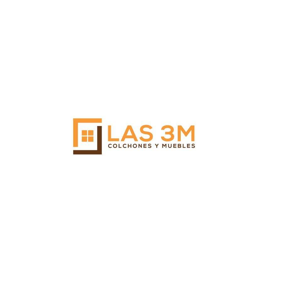 Penyertaan Peraduan #85 untuk design a logo for furniture selling company
