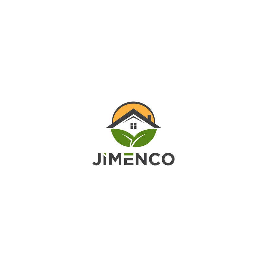 Proposition n°80 du concours Logo For a Real estate and agriculture Company in Black and Green. JIMENCO