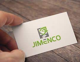 #84 for Logo For a Real estate and agriculture Company in Black and Green. JIMENCO by JIzone
