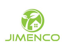 #37 für Logo For a Real estate and agriculture Company in Black and Green. JIMENCO von imshamimhossain0