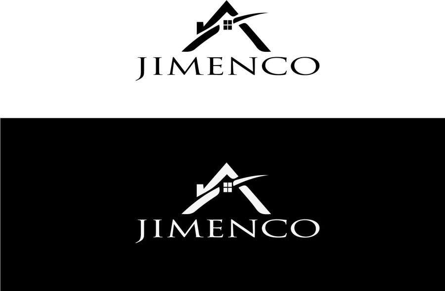 Proposition n°33 du concours Logo For a Real estate and agriculture Company in Black and Green. JIMENCO
