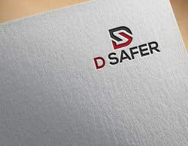 #41 for I need a logo for our online reporting system for Safety related issues. The system is called dSafer, meaning Digitalized Safety Reporting. by mstrebekakhatun