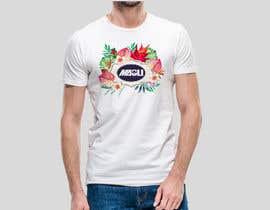 Nro 13 kilpailuun Graphic Designer for Band Merchandise käyttäjältä mdsajeebrohani