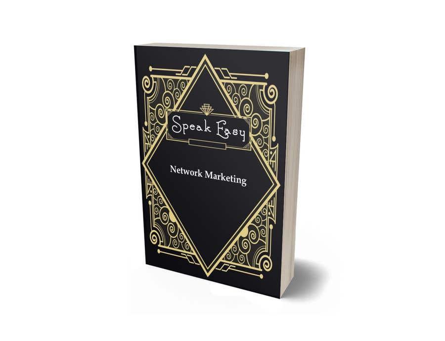 Inscrição nº 38 do Concurso para Design a Creative Art Deco Style Marketing Ebook Cover