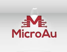 #62 para design a logo for a company name por imshamimhossain0
