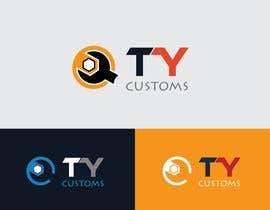 nº 56 pour car customization company logo par KasJr