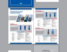 #13 for A4 4 pages brochure af Tamir2018