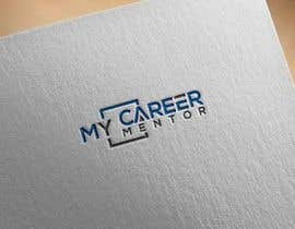 #51 para I am a career counsellor and Starting my own business. My target audience is mainly young people, graduates and young professionals.  Business name is; My Career Mentor. Logo needs to be futuristic and youth friendly por MOFAZIAL