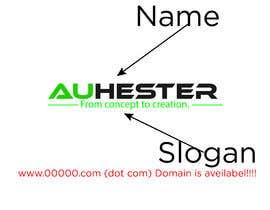 nº 9 pour Suggest a company name and moto/slogan par Monowar8731