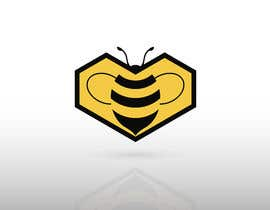 #95 for A family logo created based on bees/honey af ZhanBay