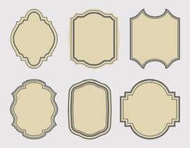 #20 for Design Vintage Stickers af mdsajeebrohani