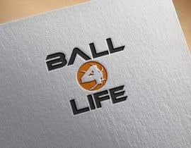 nº 70 pour BALL4LIFE LOGO par MKHasan79