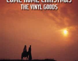 #12 untuk Design cover artwork for original Christmas song: Come Home Christmas oleh graphictionaryy